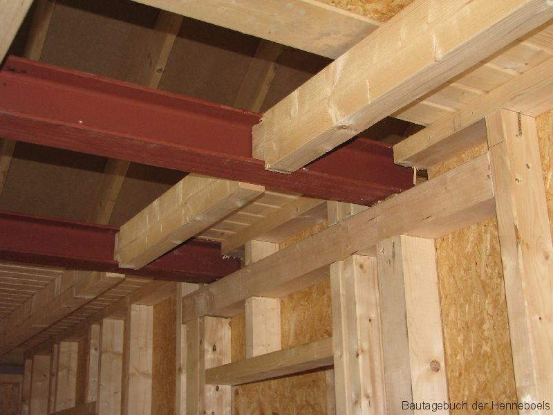 Stahlträger Mit Holz Verkleiden sichtschutz auf terrassenplatten befestigen kreative ideen für